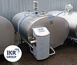 Охладитель молока Б/У Mueller объёмом 2000 литров, фото 2