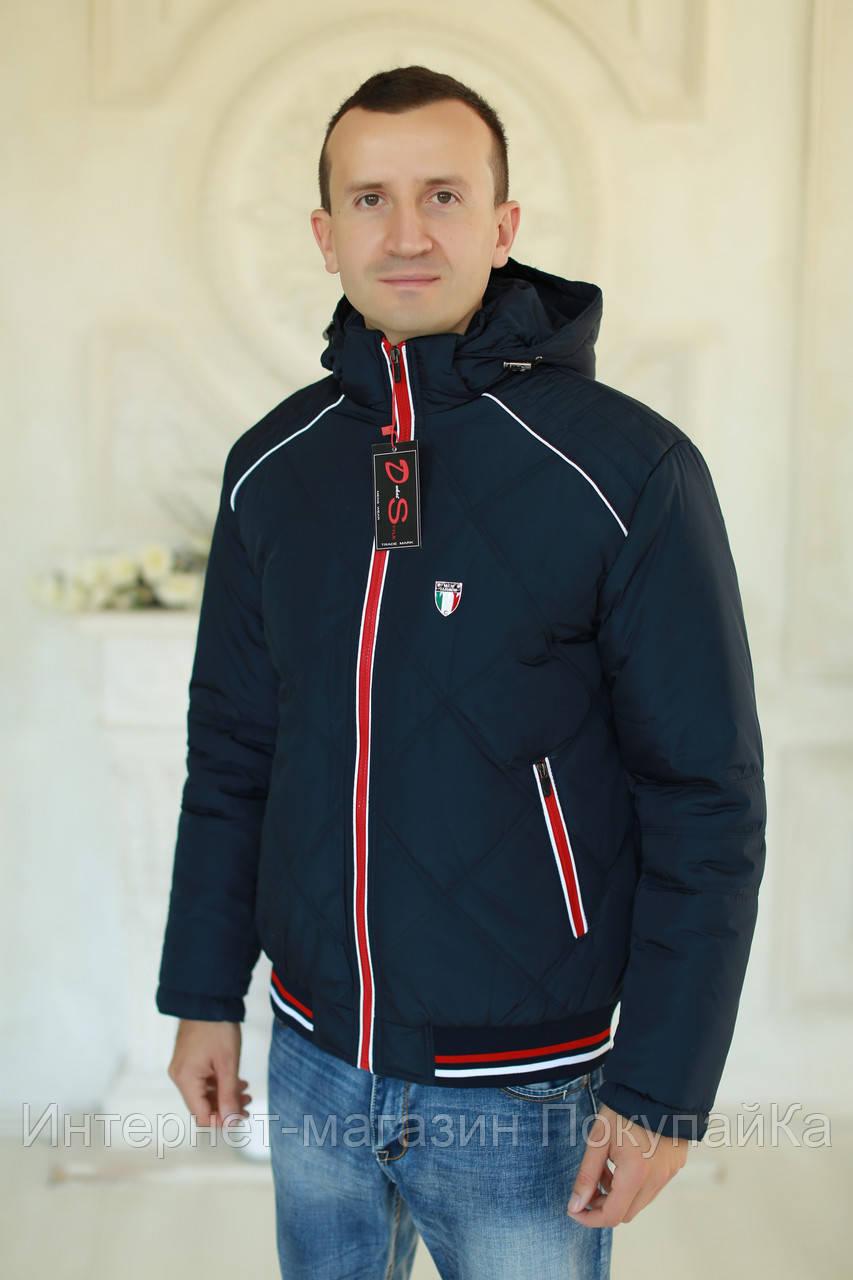 Мужская Куртка Зимняя - Мужская одежда Объявления в Украине на ... f301a96fcb6e6