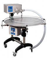 Насос-дозатор с автоматическим столом