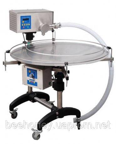 Насос-дозатор с автоматическим столом, фото 1
