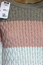 женский свитер туника, фото 3