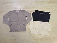 Кардиган на девочек оптом, Nice Wear , 4-12 рр, фото 1