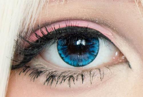 Купить контактные линзы в интернет-магазине по самым низким ценам в Украине!