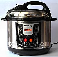 Мультиварка-скороварка Elenberg MC 5512D (5 л, 10 программ)