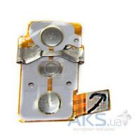Шлейф для LG D800 / D802 / D805 Optimus G2 c боковыми кнопками Original