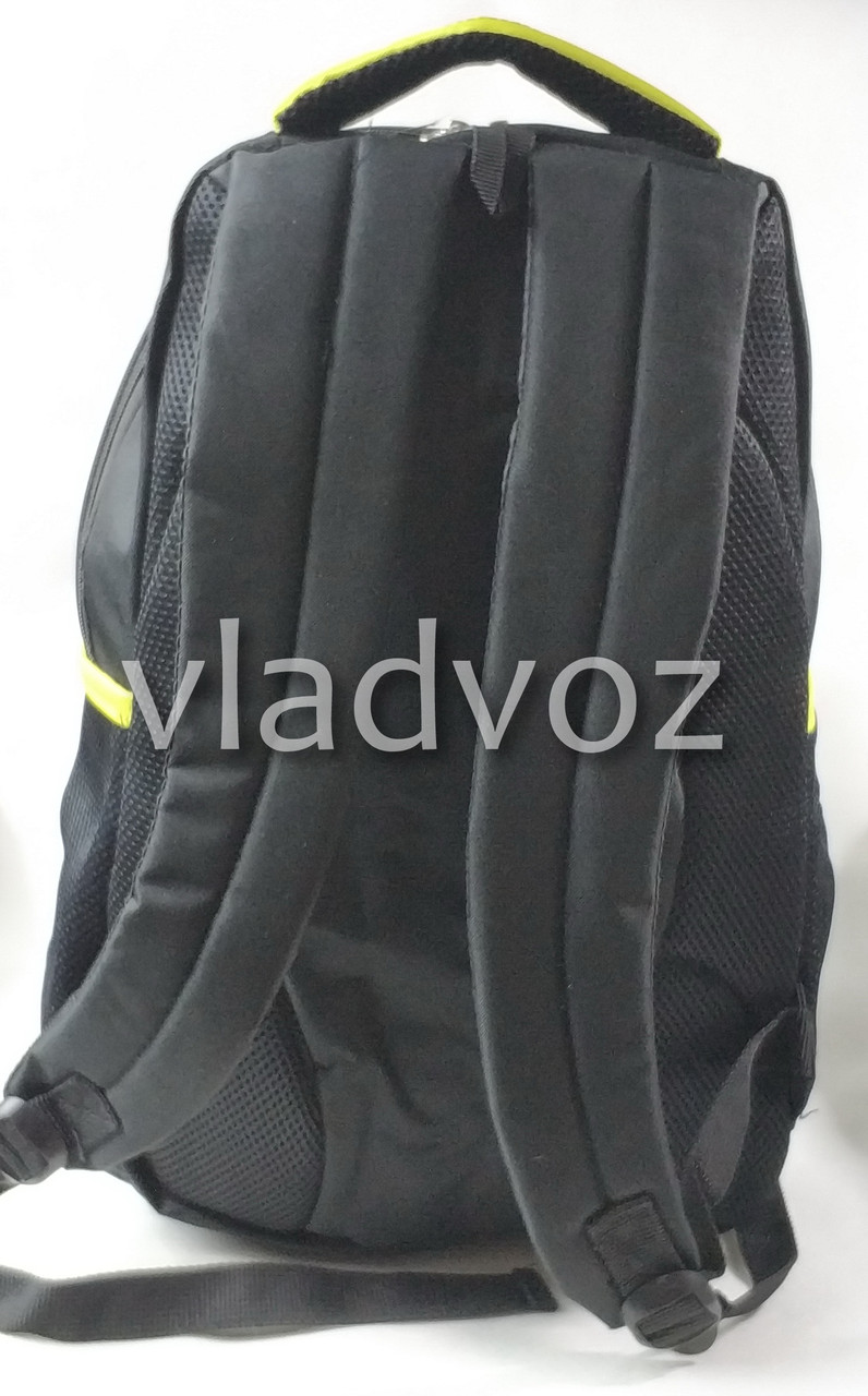 Школьный рюкзак DFW вид сзади