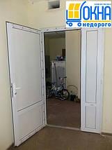 Двери межкомнатные 1200*2050, фото 2