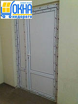 Двери межкомнатные 1200*2050, фото 3