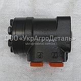 Насос-дозатор ЮМЗ, МТЗ НД-160 (Болгарія, Білорусь), фото 3