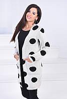 Жіночий модний кардиган пр-під Туреччина, фото 1