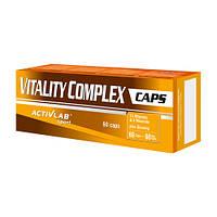 ActivLab Vitality Complex 60 cap