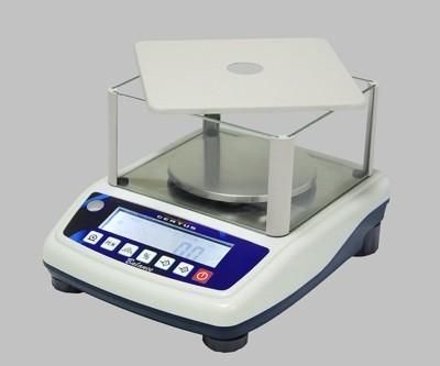 Весы лабораторные CERTUS серии СВА