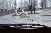 Устранение трещин на автостеклах