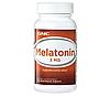 GNC Melatonin 3 mg 120 tab