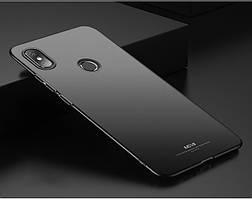 Чехол MSVII для Xiaomi Mi 8 SE (поликарбонат)