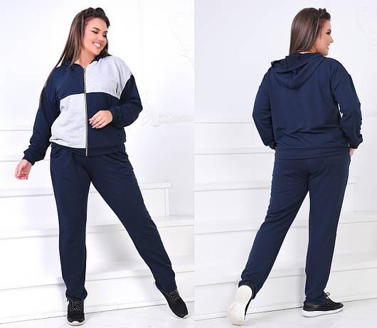 женский спортивный костюм аи7063