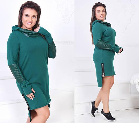 Платье - туника аи7061