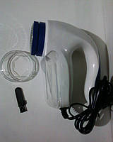 Сетевая машинка для удаления катышков с одежды YU XIN YX - 5880 Lint Remover с запасным лезвием.