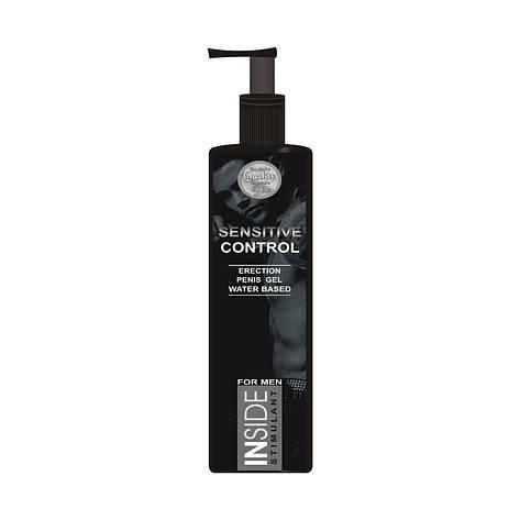 Лубрикант Inside Stimulant Sensitive Control - пролонгирующий эффект, 150 мл, фото 2