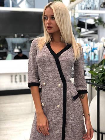 Платье од036