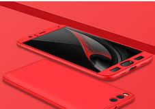 Чехол Full Cover 4D для Xiaomi Mi6, фото 3