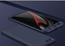 Чехол Full Cover 4D для Xiaomi Mi6, фото 2