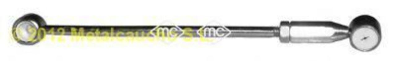 Ремкомплект рычага переключения передач (02376) Metalcaucho