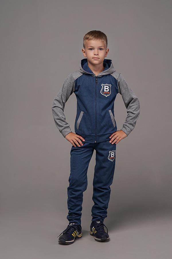 Спортивний дитячий костюм для хлопчиків підліток і юніор