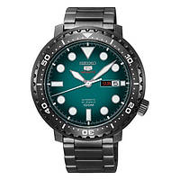 Часы Seiko 5 Sports SRPC65K1 Automatic 4R36 Bottle Cap, фото 1