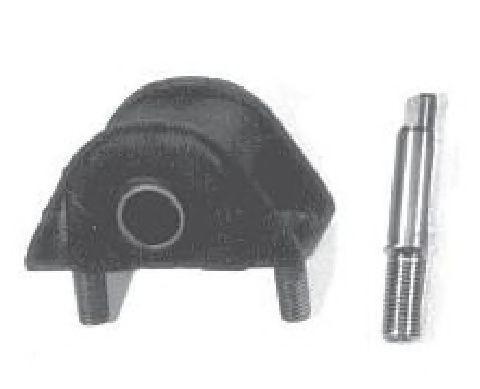 Сайлентблок рычага переднего задний (02386) Metalcaucho