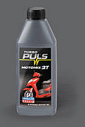 Масло 2-х тактное полусинтетика Turbo Puls