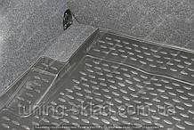 Коврик в багажник BMW 1-5D (БМВ 1-5Д)