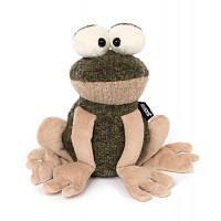 Мяка іграшка sigikid Beasts Лягушка 18 см (38728SK)