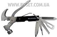 Универсальный молоток мультитул - Bell+Howell TAC Tool 18 in 1