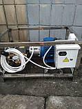 Мийка високого тиску з нержавіючим каркасом Alliance 15/20 , 200 бар - 900 л/год, фото 3