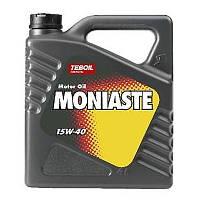 Моторное масло Teboil Moniaste SAE 15W-40 4 л
