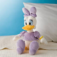 Плюшевая мягкая игрушка Дейзи Дак - 19'' (48,2 см).
