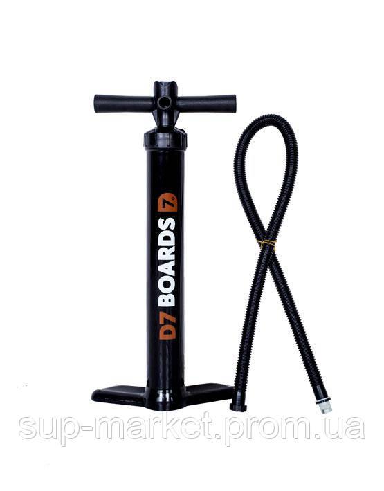 Насос для SUP D7 Boards Pump HP (High Pressure), black