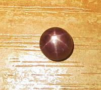 Натуральный звездчатый   рубин  3,04  карата от студии LadyStyle.Biz, фото 1
