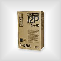 Краска черная RP-HD, 1 литр, 25 000 страниц.