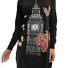 Женская туника с башней, фото 4