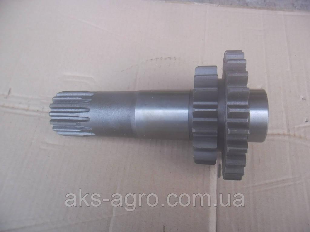 Вал ведучий МТЗ-80 50-1601026