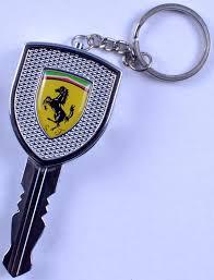 Зажигалка-брелок ключ авто (марки разные)