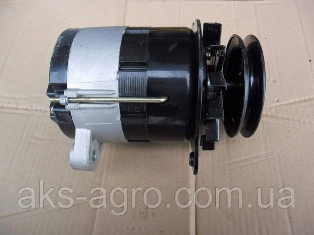 Генератор 0,7 кWt/14V Д-240 (МТЗ) 464.3701, фото 2