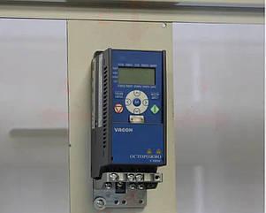 Преобразователь частоты Vacon 0020-3L-0001-4+DLRU