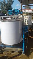 Котел варочный с мешалкой кпэ-250 с переворотом, фото 1