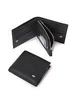 Мужское портмоне Dr.Bond М5430 black, фото 1