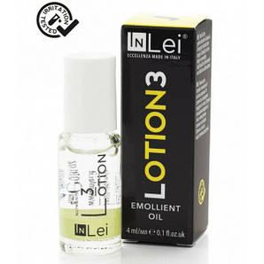 Смягчающее масло In Lei LOTION3, 4 мл