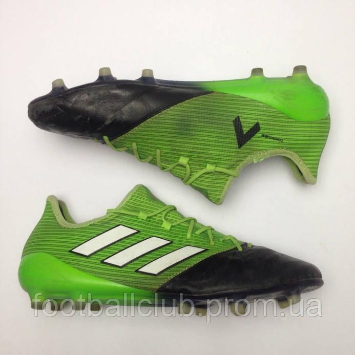 Adidas Ace 17.1 Leather FG