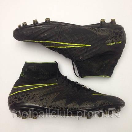 Nike Hypervenom Phantom II FG, фото 2